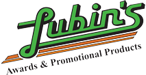 Lubin's Awards & Promotional Products